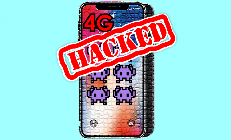 4G Hacked